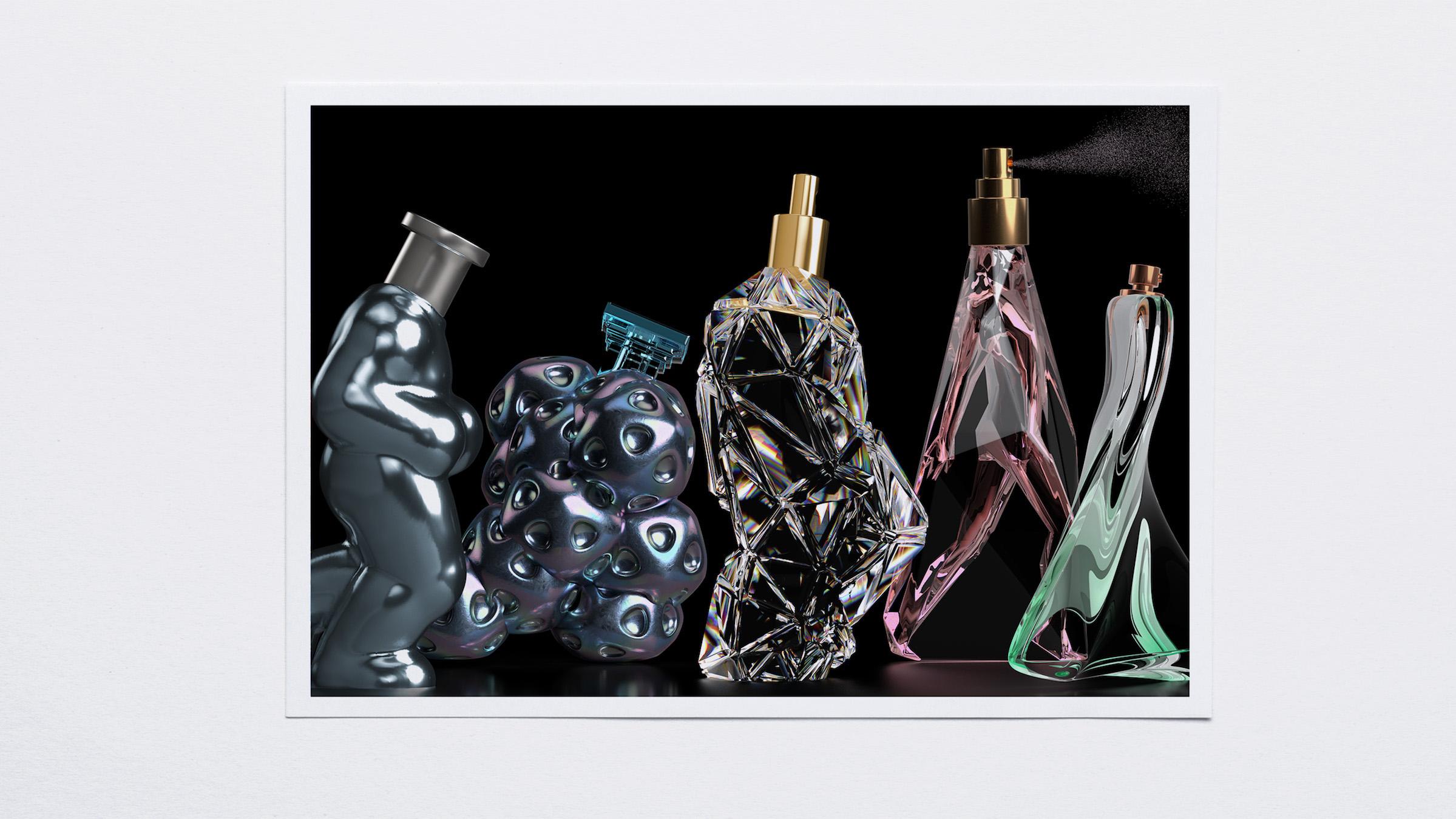 Superconsumers (Perfume)