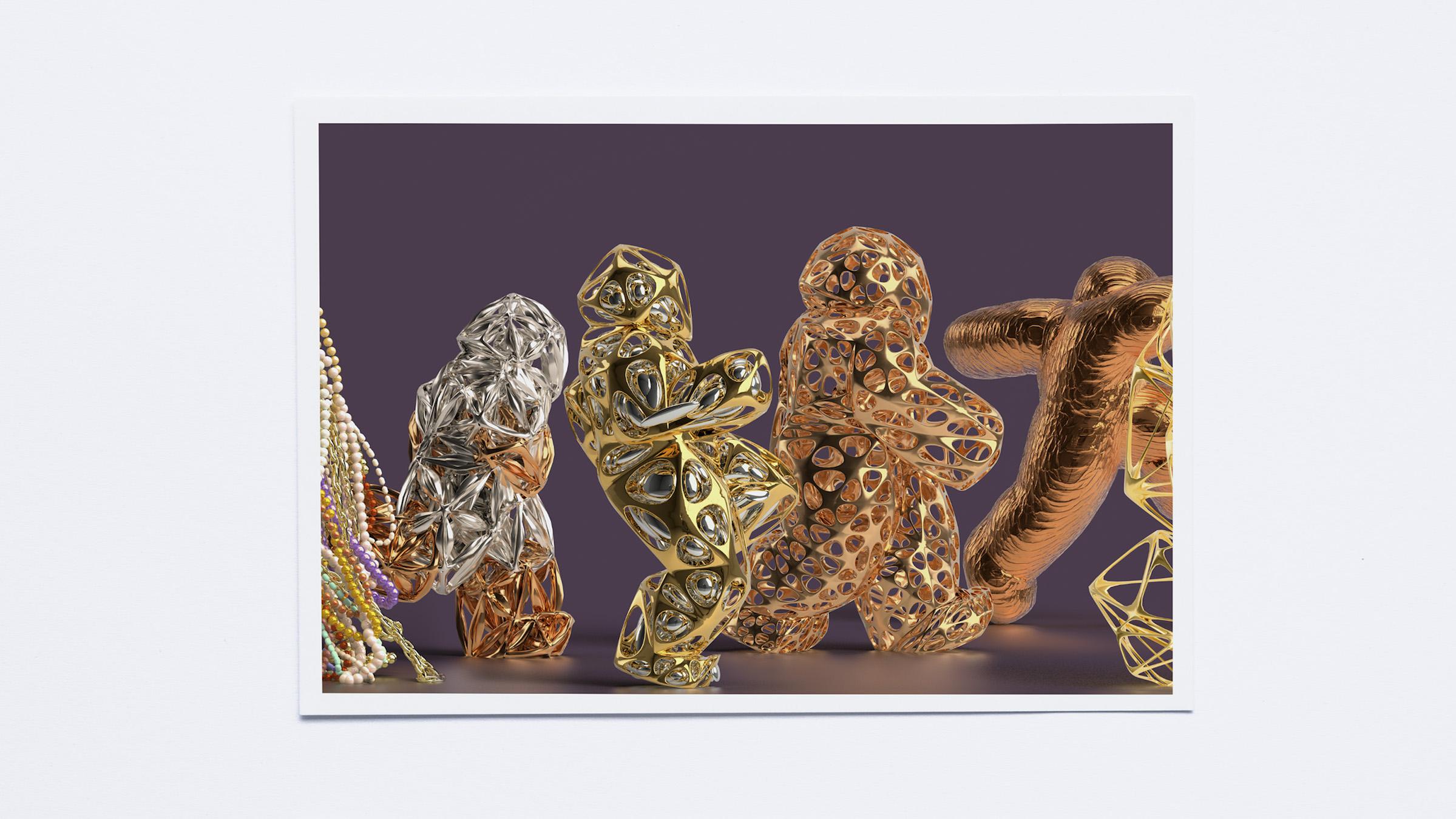 Superconsumers (Jewellery)