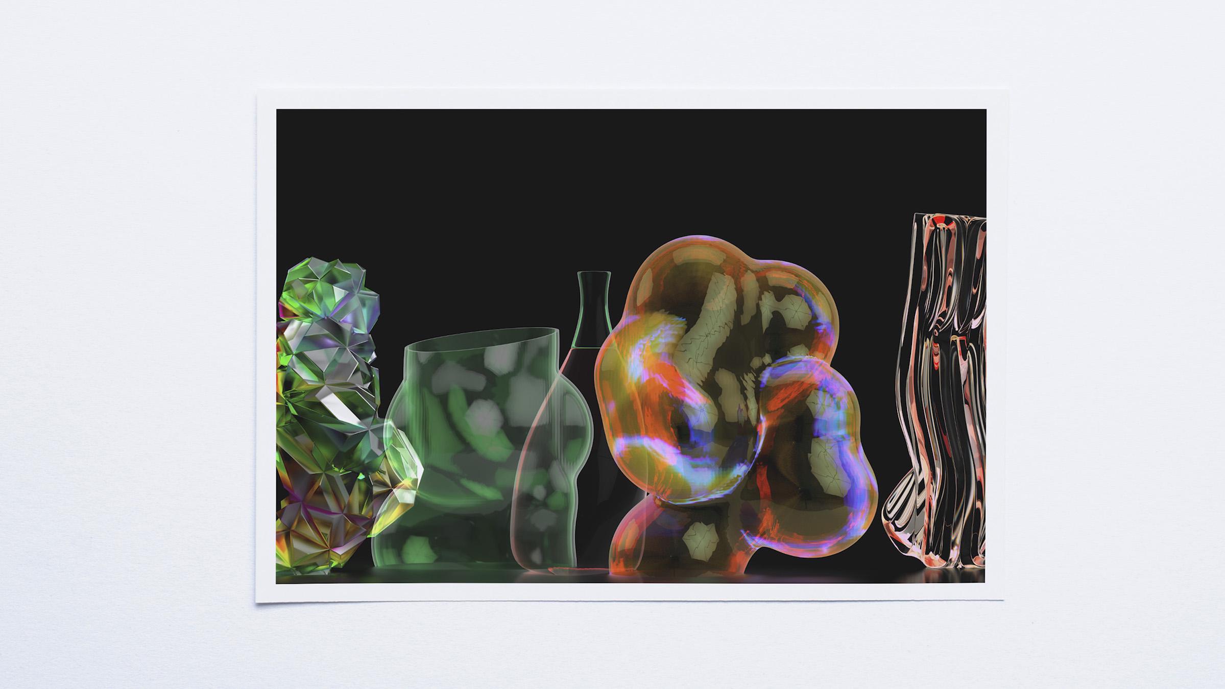 Superconsumers (Glass)