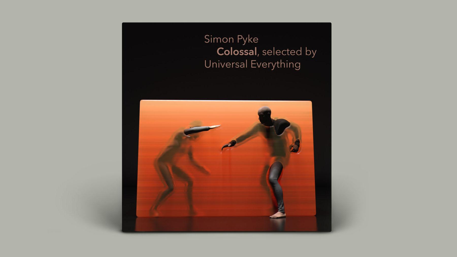 Colossal - Digital Album