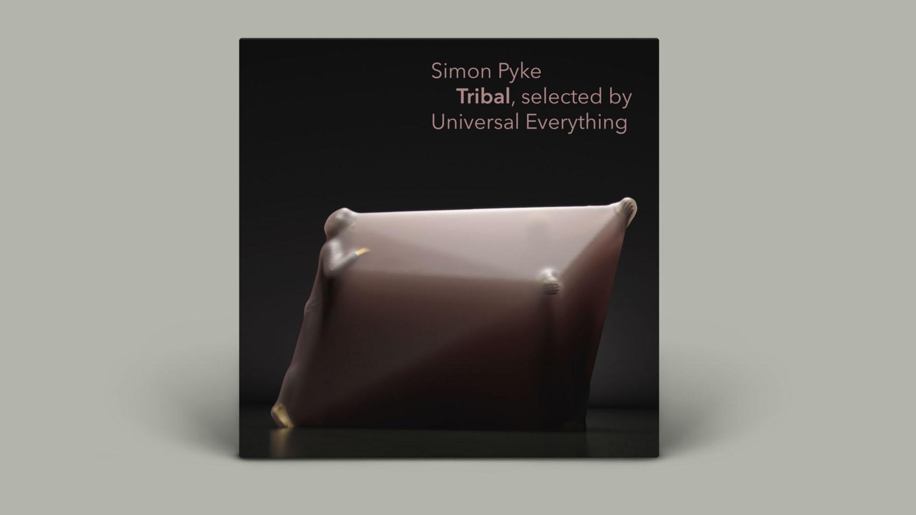 Tribal - Digital Album