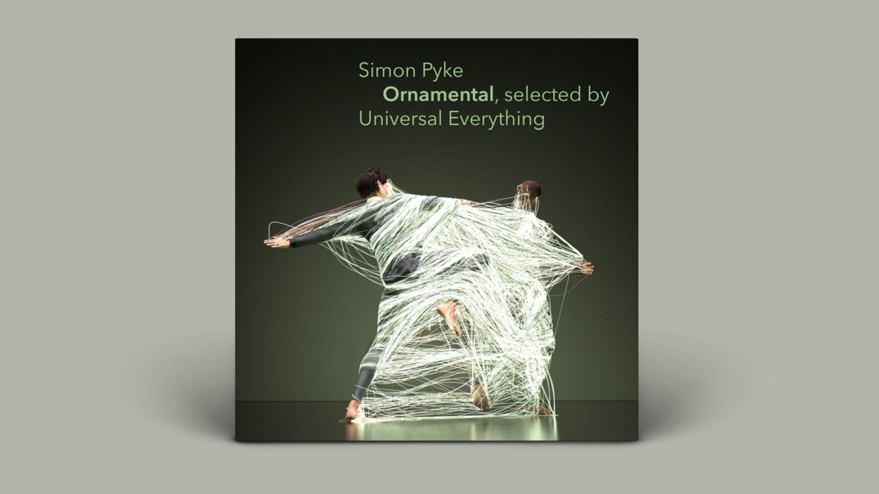 Ornamental - Digital Album
